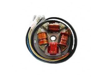 Grundplatte Elektronik 12 V 42/21W Bilux