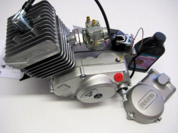 Motor KR51/2 50ccm mit Vape - Zündung & BVF 16N1-12