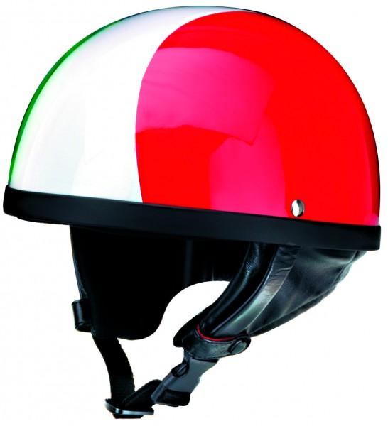 Helm Halbschale RB 510 Italia Größe L
