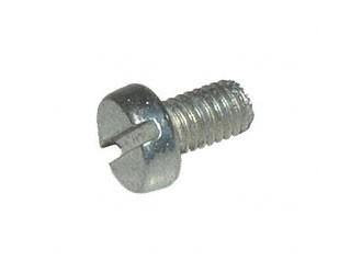 Zylinderschraube M3x5 Zn DIN 84