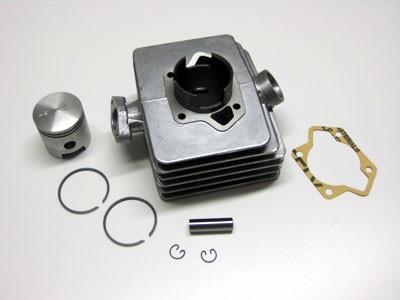 Zylinder mit Kolben S80