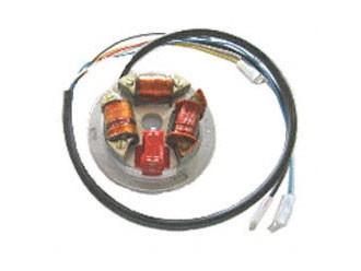 Grundplatte Elektronik SR50/80 Bilux 12V 42/21W Original