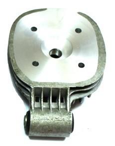 Zylinderkopf für Tuningkolben Barikit/Megu bearbeiten