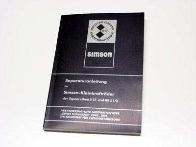 Reparaturanleitung S51, KR51/2