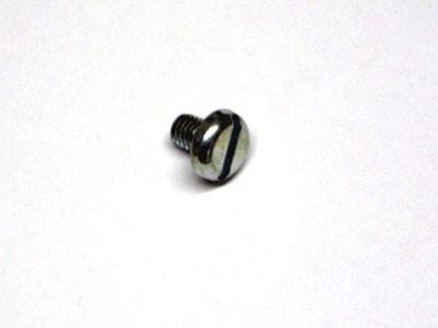 Zylinderschraube M6x8 DIN 85 Hitzeschutz Enduro