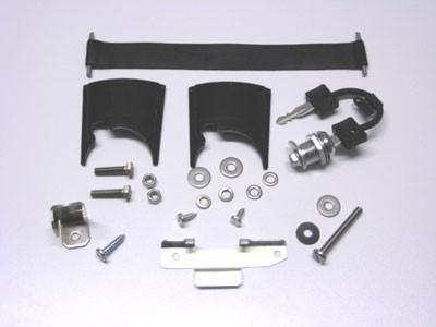 Kleinteileset für Gehäusemittelteil S50, S51