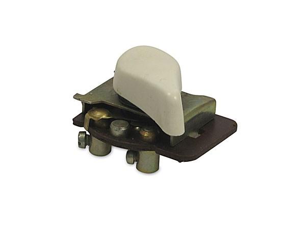 Zündschloß mit Zündschlüssel SR1, SR2, KR50