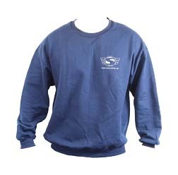 Sweatshirt, Pullover Marineblau