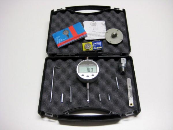 Digital Meßuhr Zündpunkteinstellgerät für SIMSON