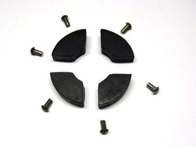Reparatursatz Ruckdämpfer passend für AWO S