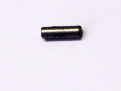 Zylinderstift 2,5x8 für Stütznippel S50