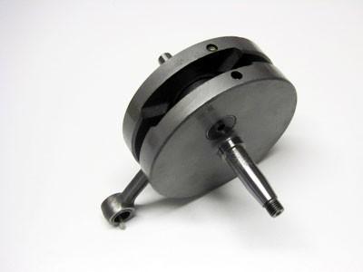 Kurbelwelle ES150 mit Nadellager regeneriert