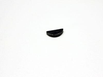 Scheibenfeder 2x3.7 DIN6888