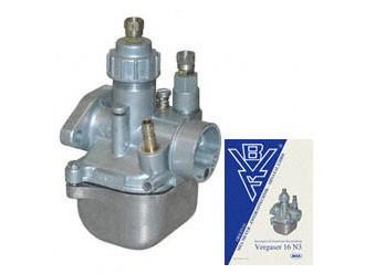 Vergaser BVF 16N3-4