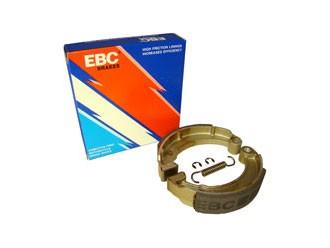 Bremsbacke Set EBC
