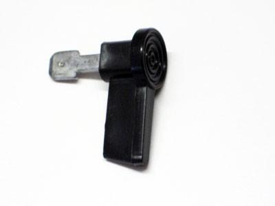 Zündschlüssel Simson schwarz