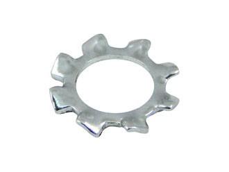 Zahnscheibe A8,4 DIN6797
