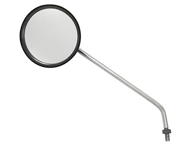 Spiegel links 90mm Original Form