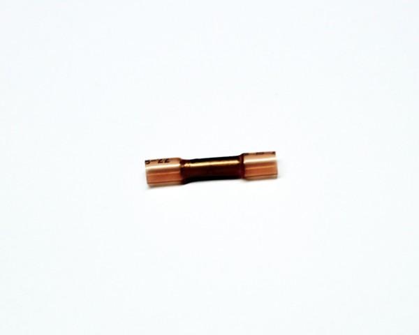 Wärmeschrumpfverbinder für Kabel 0,5-1,0mm