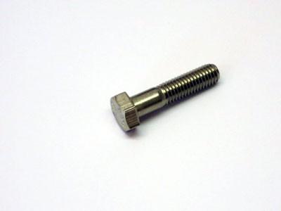 Sechskantschraube M8x35 A4 DIN 931