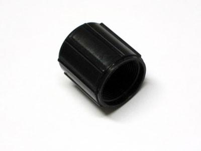 Wassersack Benzinhahn Simson schwarz