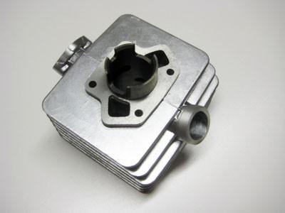 Zylinder solo D=38 mm S51, KR51/2, SR
