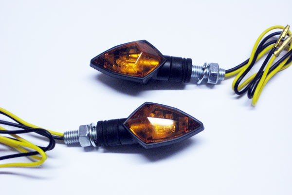 "SET Mini-Blinker ""Raute"""