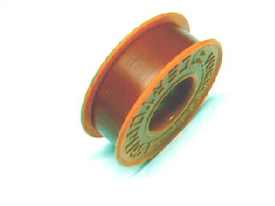 Isolierband 10mx15mm rot