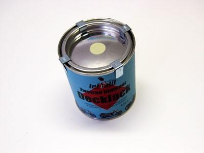 Lackfarbe Leifalit alabasterweiß 0,5l
