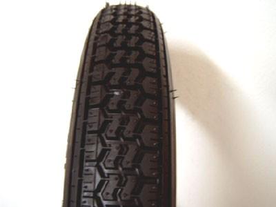 Reifen 3,50x12 K3