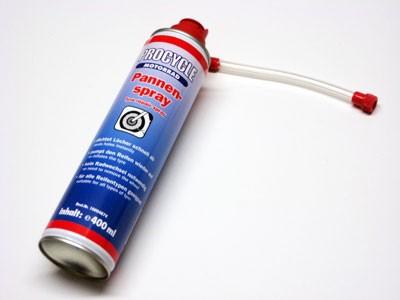 Reifen Pannenspray 400 ml