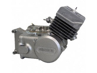 Motorregenerierung S51 mit Umbau auf S70