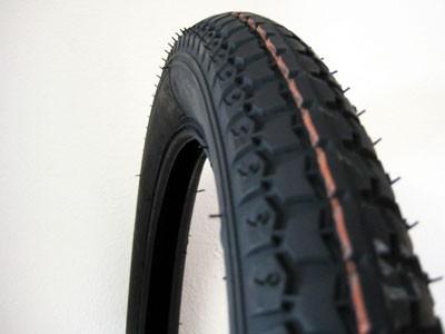 Reifen 2,25x16 M3 Mopedanhänger