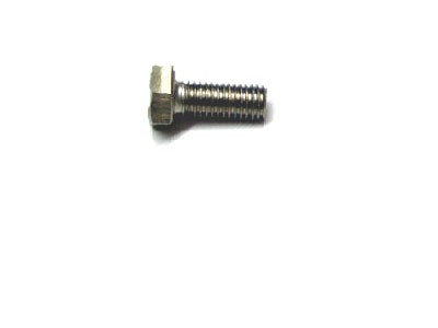 Sechskantschraube M8x20 A4 80 DIN 933
