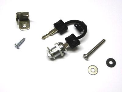 Befestigungsset für Seitendeckel S50, S51