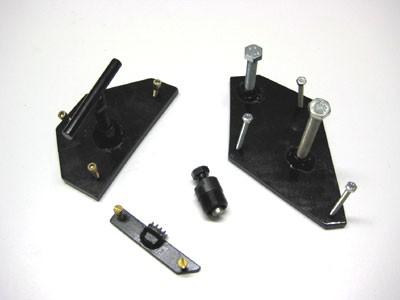 Spezialwerkzeugsatz Motor S51