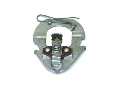 Lampenhalter Halogen HS 1