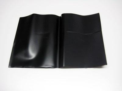 Werkzeugtasche ohne Inhalt schwarz Nachbau