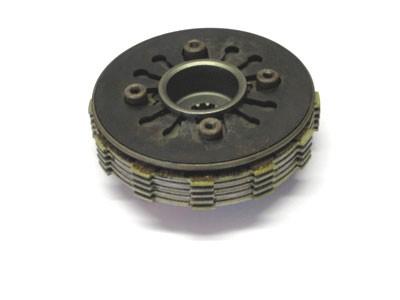 5 - Lamellen Kupplungspaket Sport 1,8 mm einbaufertig