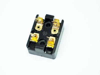Sicherungsdose 8811.1/7-1 S50, KR51/1