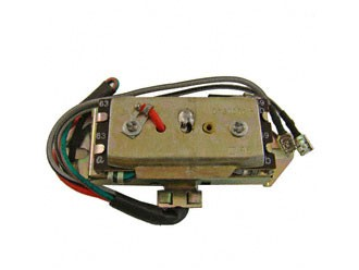 Ladeanlage 8871.1 SLPZ KR51/1, SR4-2, SR4-3, SR4-4