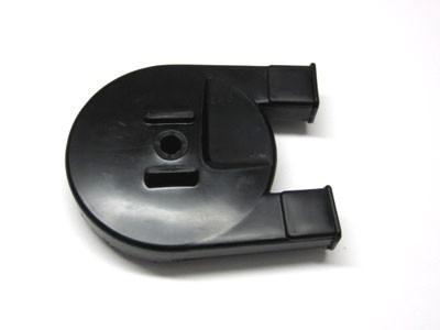 Kettenkasten SR50/80 Plast schwarz