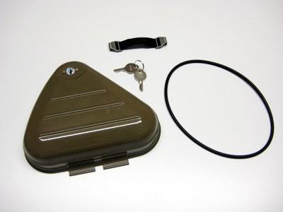 Werkzeugkastendeckel SR2 mit Zubehör