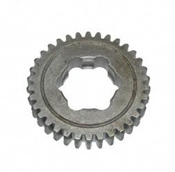 Losrad 34 Zähne 3./4. Gang S51 3+4-Gang-Getriebe