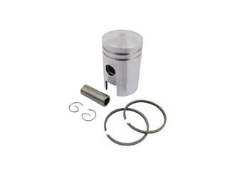 Kolben Soemtron-Motor 37,98 - Grundmaß