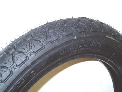 Reifen 3,25 - 16 M/C K36