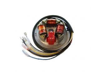Grundplatte Elektronik 12 V 42/21W Halogen