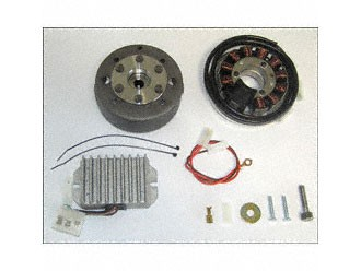 Lichtmaschine passend für AWO425 Touren/Sport 12V 150W