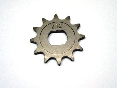 Ritzel S51 12 Zähne