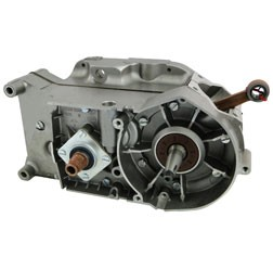 Rumpfmotor S51 4-Gang